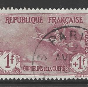 France SG 376