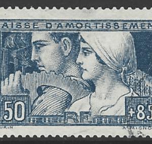 France SG 463