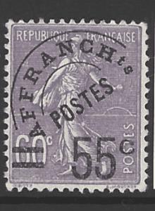 France SG 443