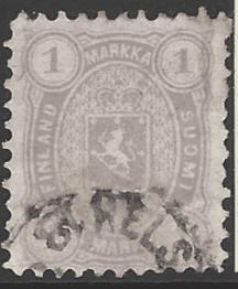 Finland SG 80
