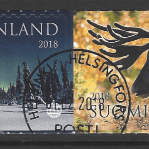 SG Finland New Issue.