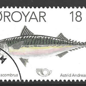 New Issue Faroes Stamps