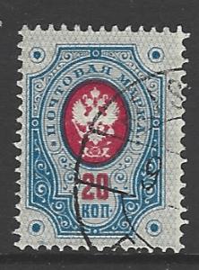 Finland SG 140