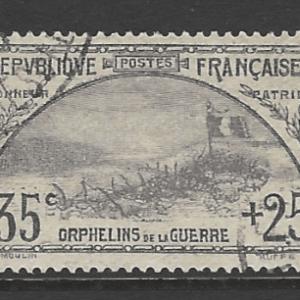 France SG 374