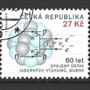Czech Republic SG 833