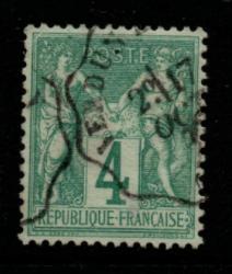 France SG 214