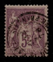 France SG 277