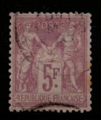 France SG 278