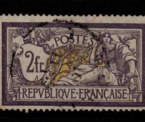 France SG 307