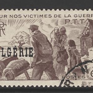 Algeria SG 250
