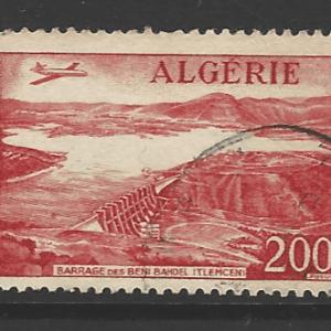 Algeria SG 376