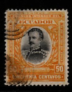 Ecuador SG 315