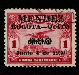 Ecuador SG 470