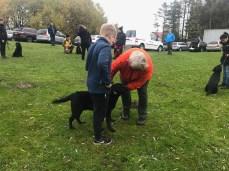 Anton med Taggen och Carin