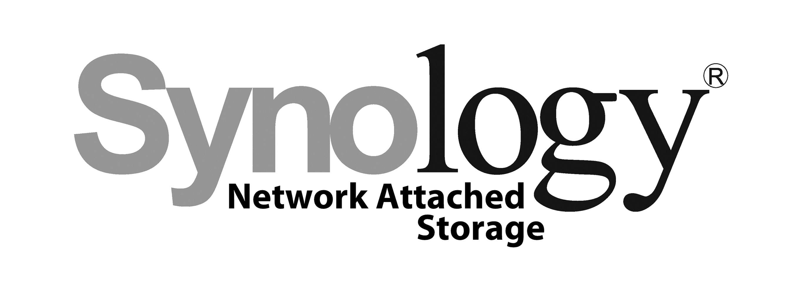 Partner Logo Synology Robust Hpc