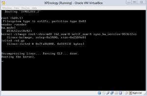 XPEnology_startVM02