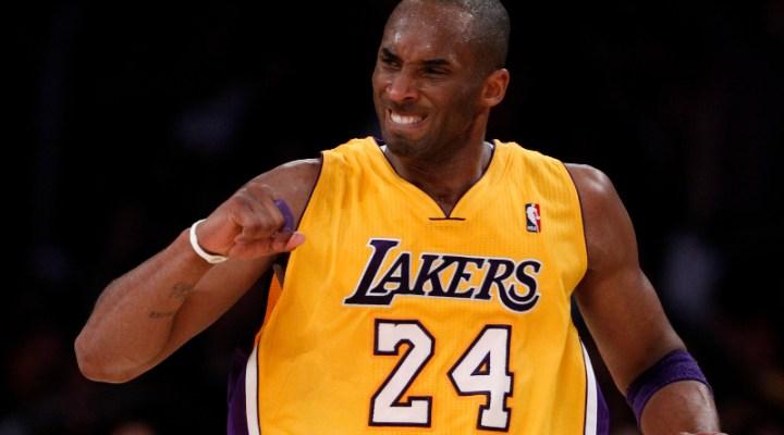 """Kobe Bryant: """"Chi avrà il coraggio di prendere delle decisioni, diventerà un giocatore…chi saprà prendere quelle giuste, rimarrà leggenda."""""""