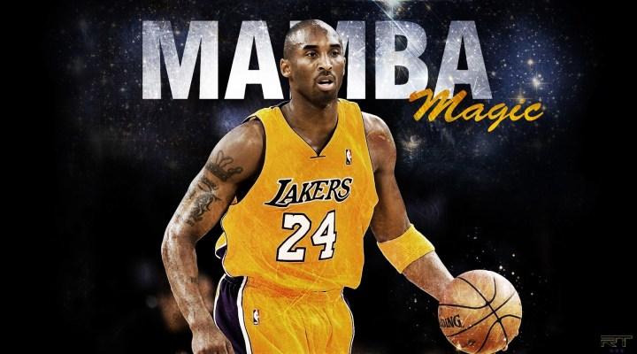 Kobe Bryant la fine di un'era