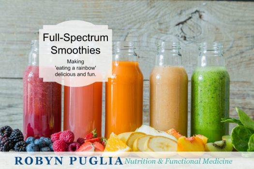 Full Spectrum Smoothies