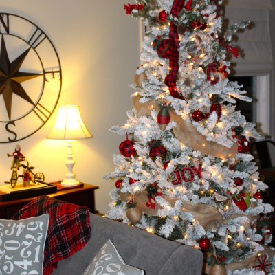 It's Beginning to Look a Lot Like Christmas…..