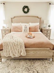 Make Your Bed - Robyn's Southern Nest