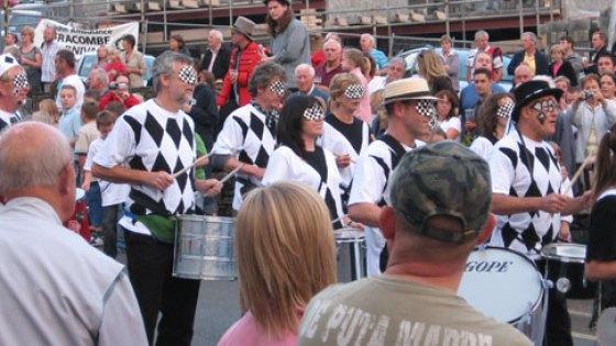 Ilfracombe Carnival - Humdrumconundrum