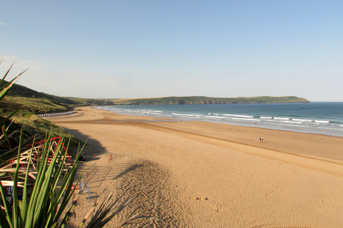 Woolacombe, North Devon | robzlog.co.uk @robertz