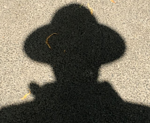 silhouette | robzlog.co.uk @robertz