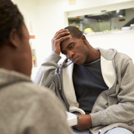 Outpatient Mental Health Clinic (OMHC)