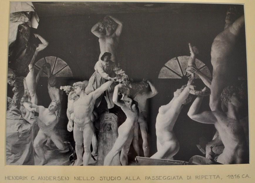 Image result for henry james Hendrik Christian Andersen
