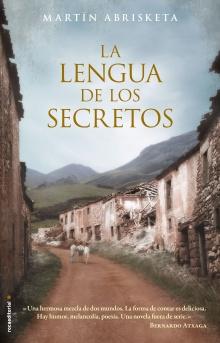 La lengua de los secretos - Martín Abrisketa