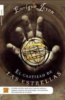 El castillo de las estrellas - Enrique Joven