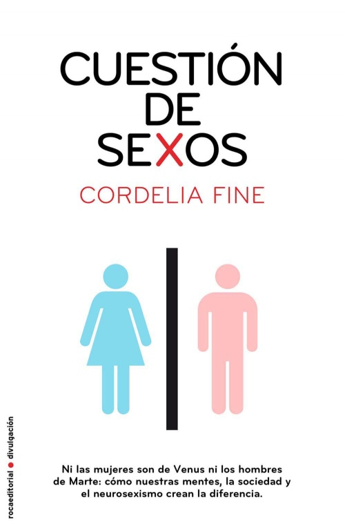 Resultado de imagen para Cuestión de sexos cordelia fine