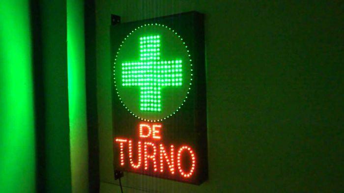 Farmacias de turno en General Roca del sábado 13 al viernes 19 de febrero