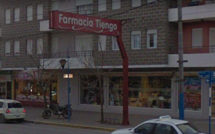 Farmacias de turno en General Roca