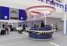 En imágenes: Así será la nueva terminal de colectivos de Roca