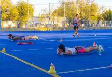 Talleres deportivos municipales: Más de 500 personas disfrutan las actividades al aire y libre y bajo protocolo sanitario