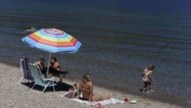 El Tiempo: así continúa la ola de calor este viernes en la región