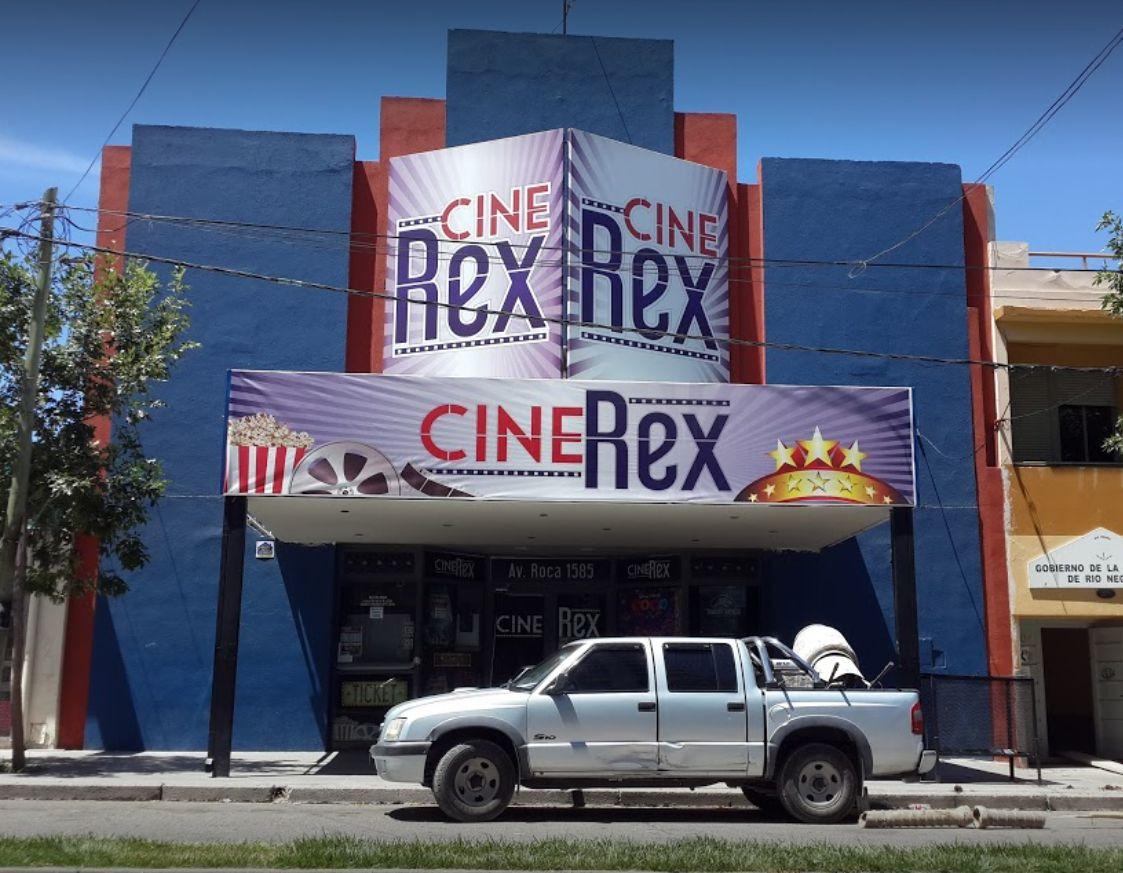 Todo lo que tenes que saber sobre el regreso del cine a Roca