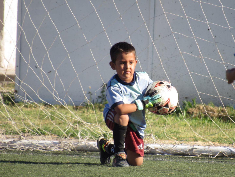 El Mundialito Infantil de Clubes empezó con todo