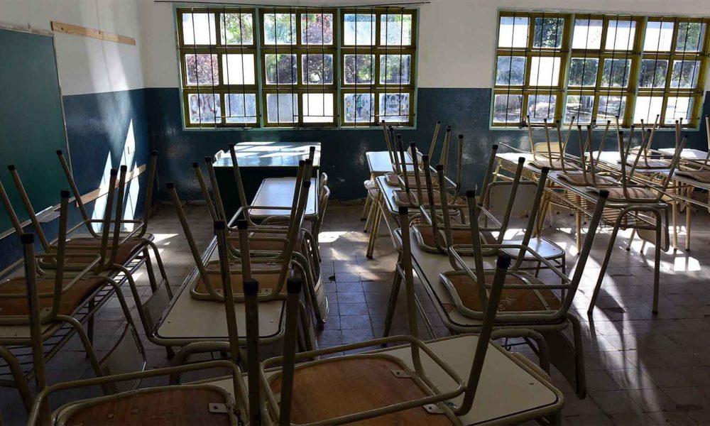 Ya se pueden ver los listados de ingreso a primer grado en las escuelas de Roca