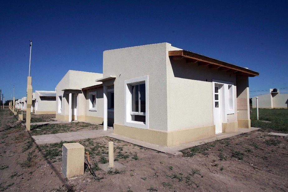 Casa por casa, el IPPV busca controlar las situaciones irregulares