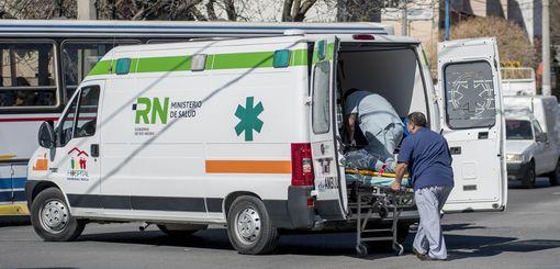 Preparan la puesta en marcha del sistema de emergencias en Río Negro