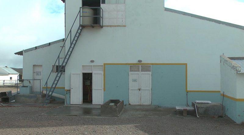 La Cooperativa J.J.Gómez se hará cargo de reactivar el frigorífico Jacobacci