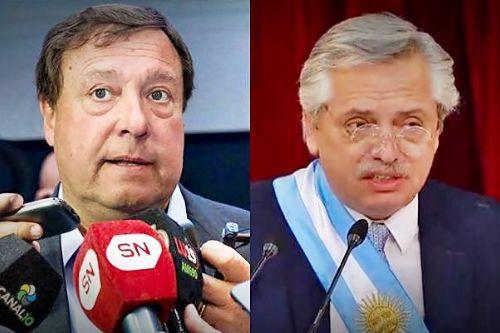 Weretilneck destruyó a Soria: ¿El Presidente pierde un aliado en el Congreso?
