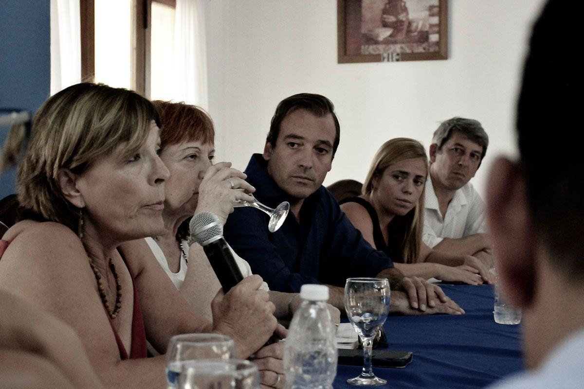 """Denuncian a Soria por los aportes """"voluntarios"""" que retenía a sus funcionarios"""