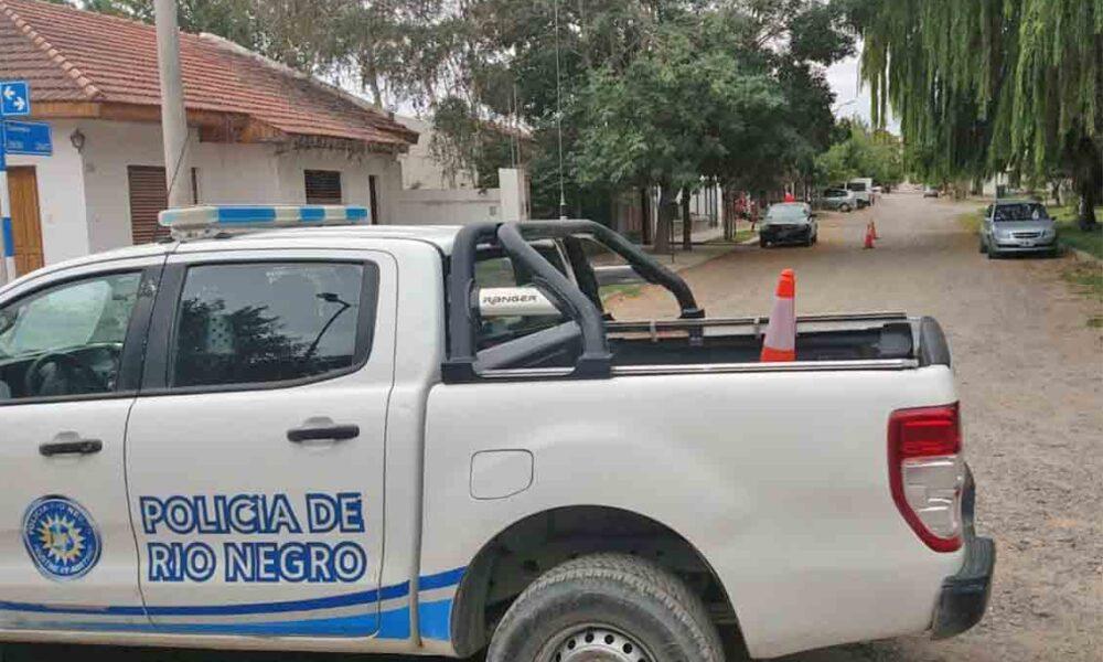 Apareció el auto de Javier Videla, pero todavía no hay novedades de él