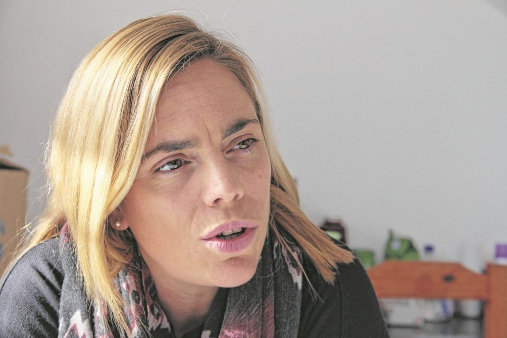 """""""ESPERO QUE EL GOBIERNO DE RÍO NEGRO REVEA ESTÁ DECISIÓN DE VOLVER A FASE 1"""""""