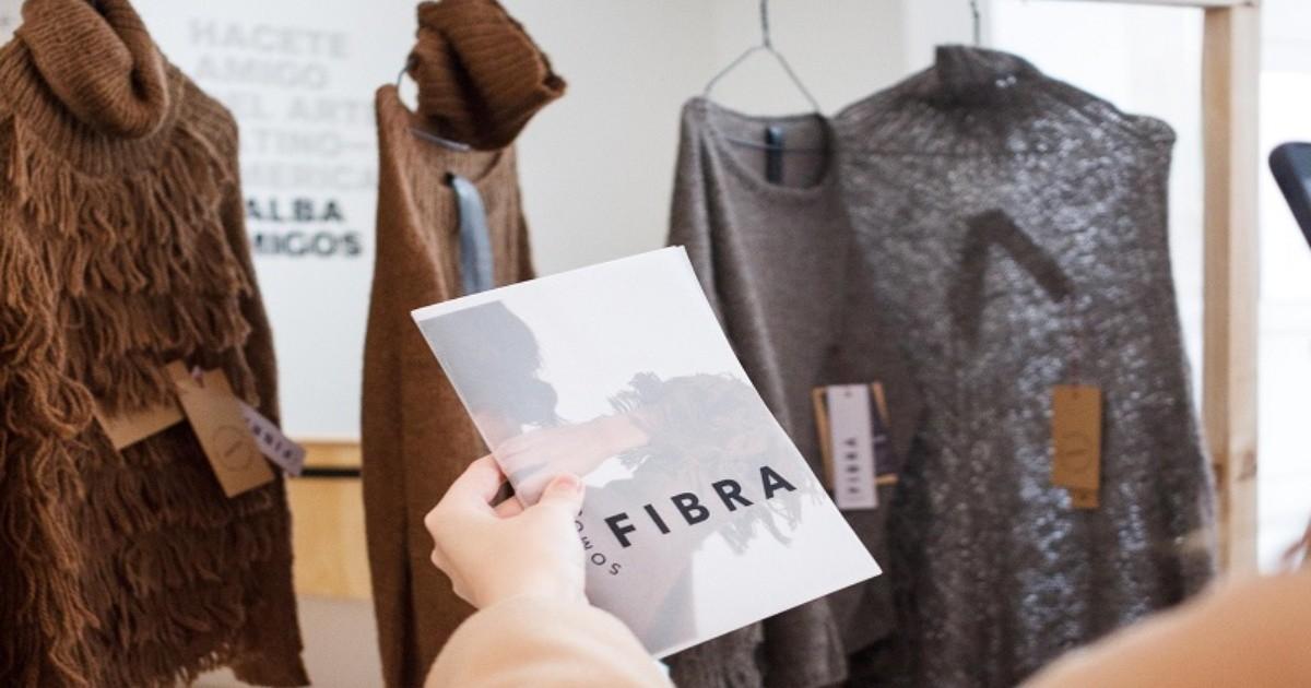 Somos Fibra: productos artesanales con rumbo internacional