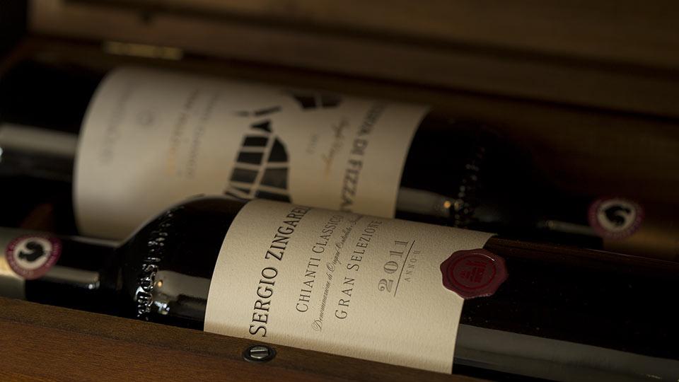 Il Wine Club